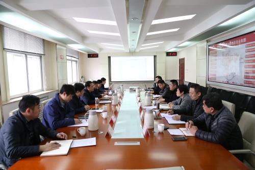 韩永军区长到七贤街道调研重点项目建设工作